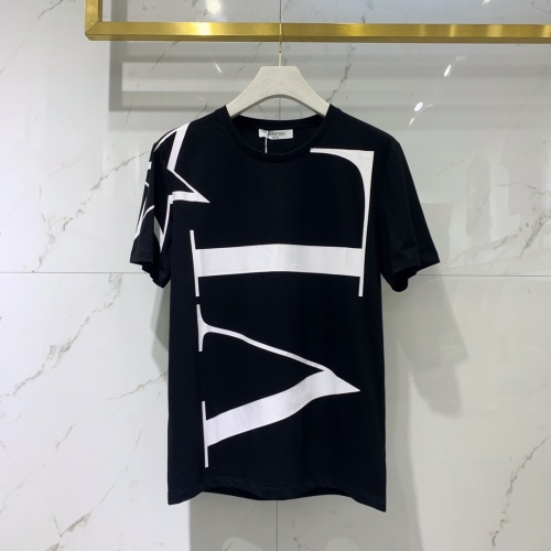 Valentino T-Shirts Short Sleeved For Men #842033