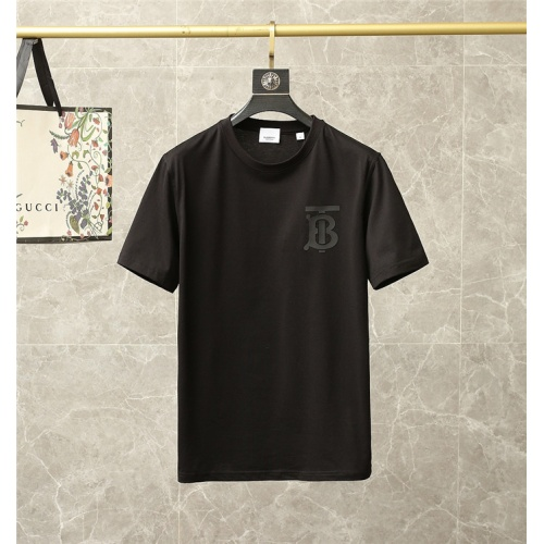 Burberry T-Shirts Short Sleeved For Men #842040