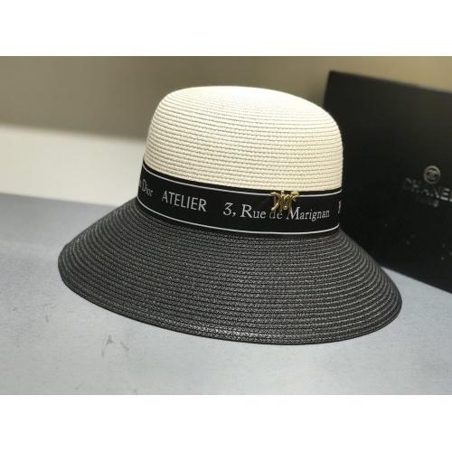 Christian Dior Caps #842053
