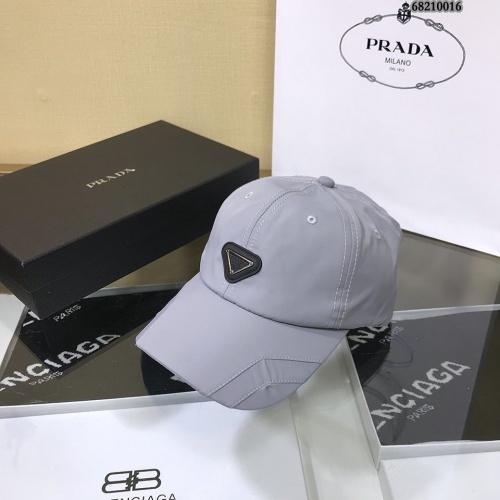 Prada Caps #842057
