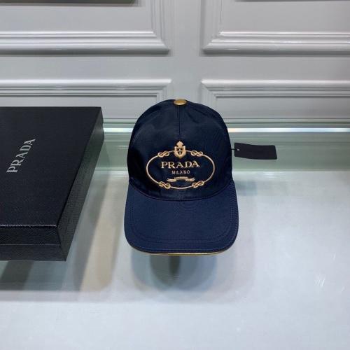Prada Caps #842058