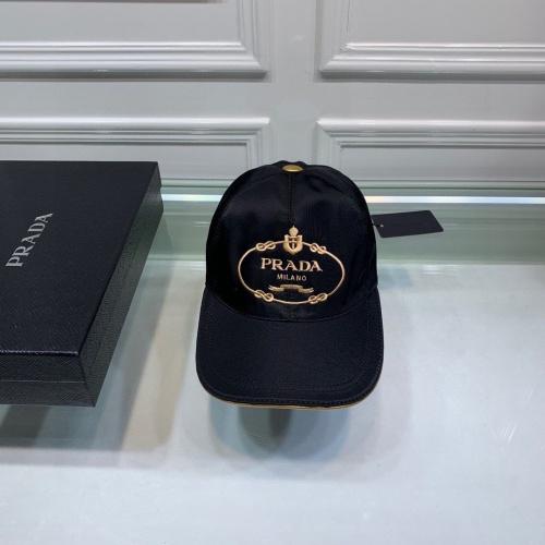 Prada Caps #842059