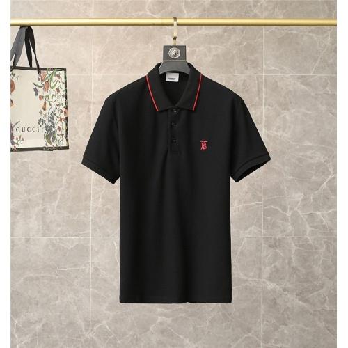 Burberry T-Shirts Short Sleeved For Men #842061