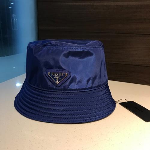 Prada Caps #842073