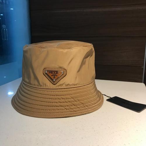 Prada Caps #842075