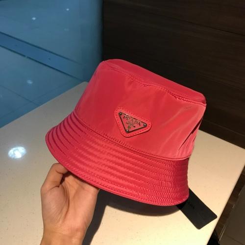 Prada Caps #842076