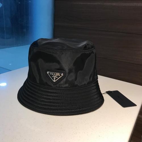 Prada Caps #842080