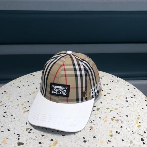 Burberry Caps #842095