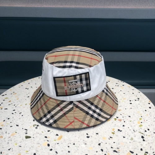 Burberry Caps #842101