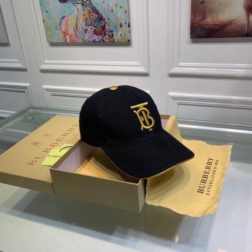 Burberry Caps #842109