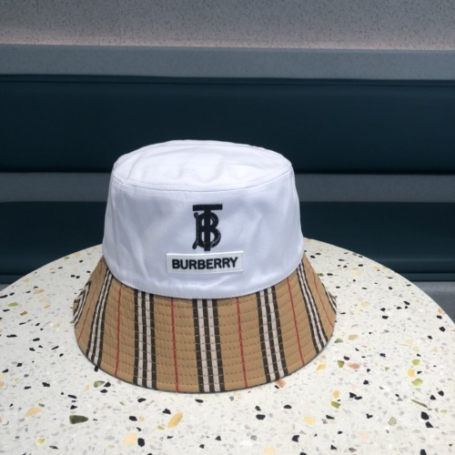 Burberry Caps #842115