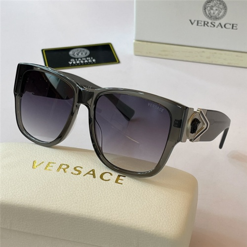 Versace AAA Quality Sunglasses #842120