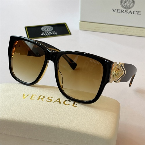 Versace AAA Quality Sunglasses #842121