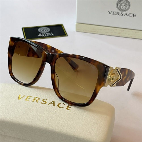 Versace AAA Quality Sunglasses #842122
