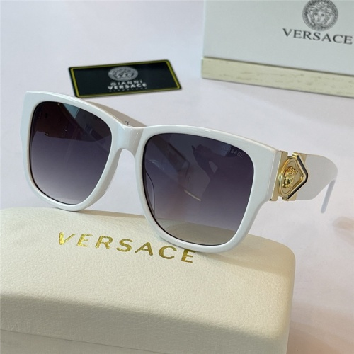 Versace AAA Quality Sunglasses #842123