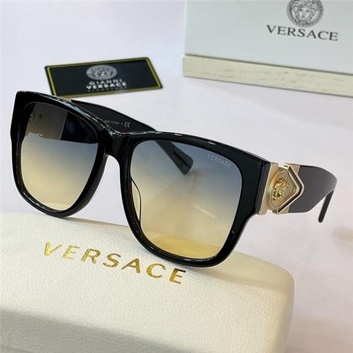 Versace AAA Quality Sunglasses #842124