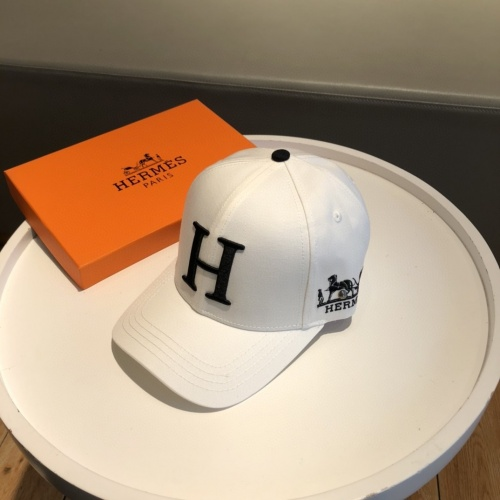Hermes Caps #842131