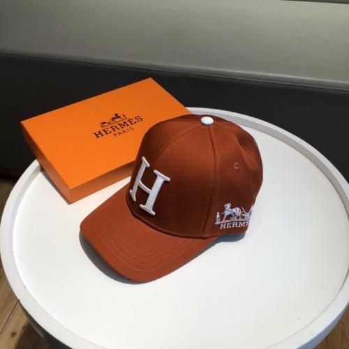 Hermes Caps #842132