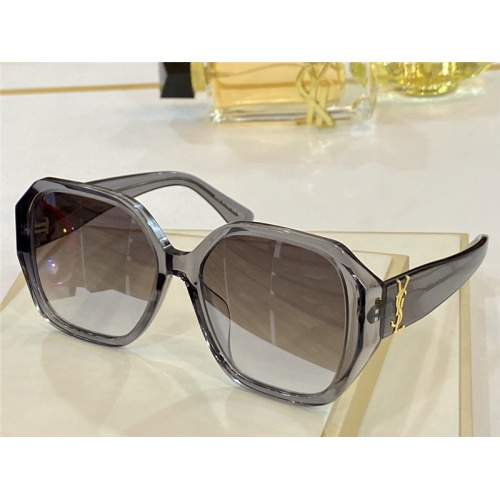 Yves Saint Laurent YSL AAA Quality Sunglassses #842162