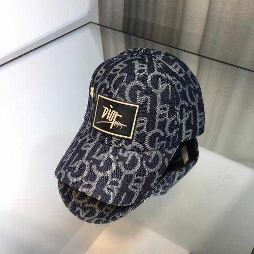 Christian Dior Caps #842178