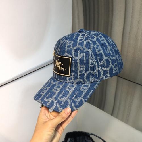 Christian Dior Caps #842179