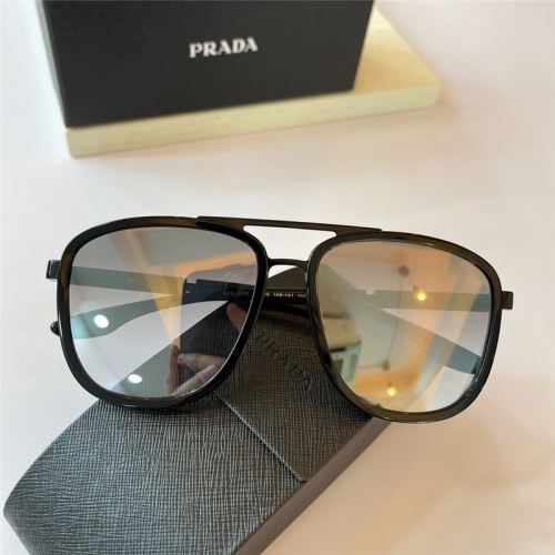 Prada AAA Quality Sunglasses #842182