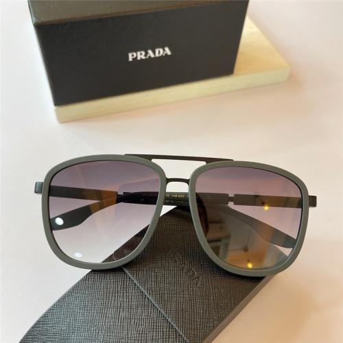 Prada AAA Quality Sunglasses #842183