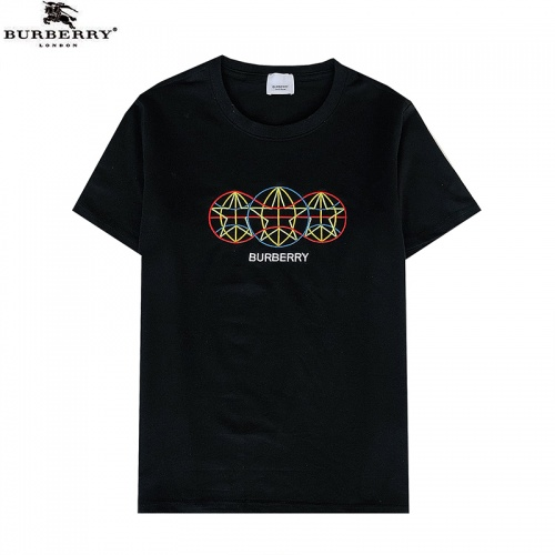 Burberry T-Shirts Short Sleeved For Unisex #842202