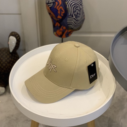 Christian Dior Caps #842218