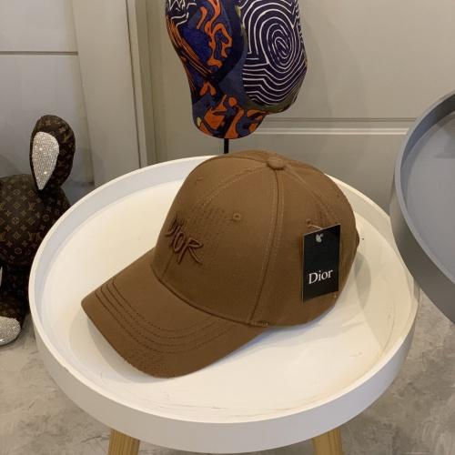 Christian Dior Caps #842219
