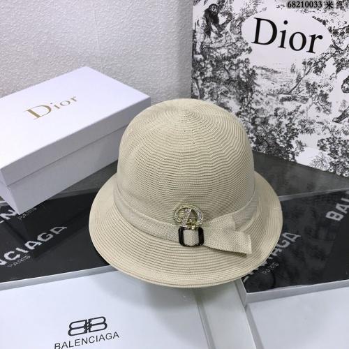 Christian Dior Caps #842220