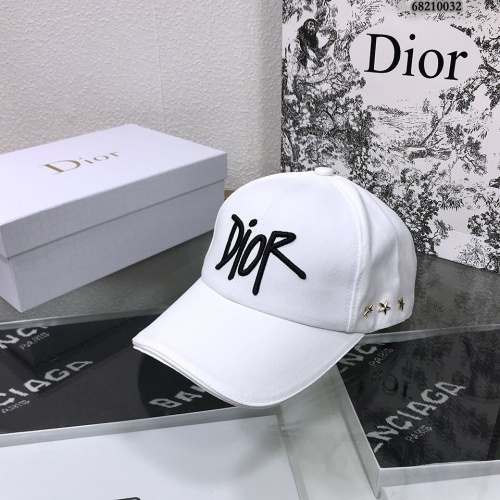 Christian Dior Caps #842223