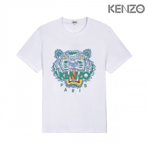 Kenzo T-Shirts Short Sleeved For Unisex #842280