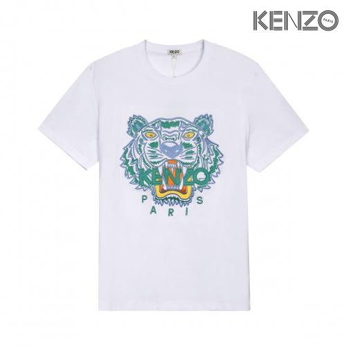 Kenzo T-Shirts Short Sleeved For Unisex #842280