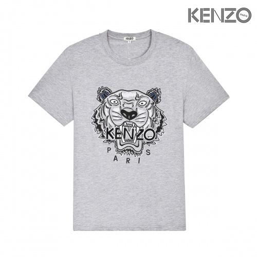 Kenzo T-Shirts Short Sleeved For Unisex #842281