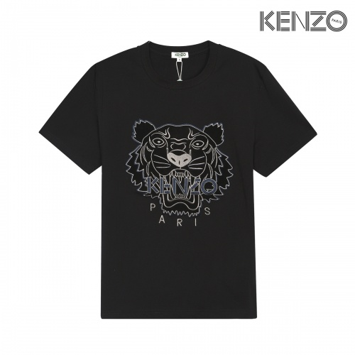 Kenzo T-Shirts Short Sleeved For Unisex #842282