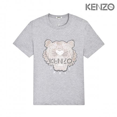 Kenzo T-Shirts Short Sleeved For Unisex #842284