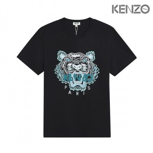 Kenzo T-Shirts Short Sleeved For Unisex #842285