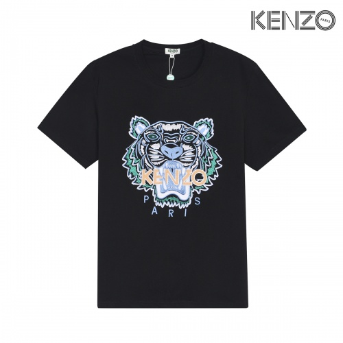Kenzo T-Shirts Short Sleeved For Unisex #842286