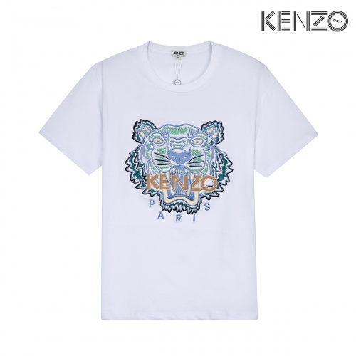 Kenzo T-Shirts Short Sleeved For Unisex #842287