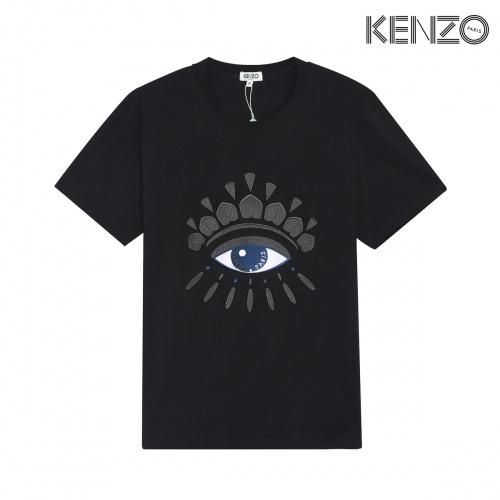 Kenzo T-Shirts Short Sleeved For Unisex #842288