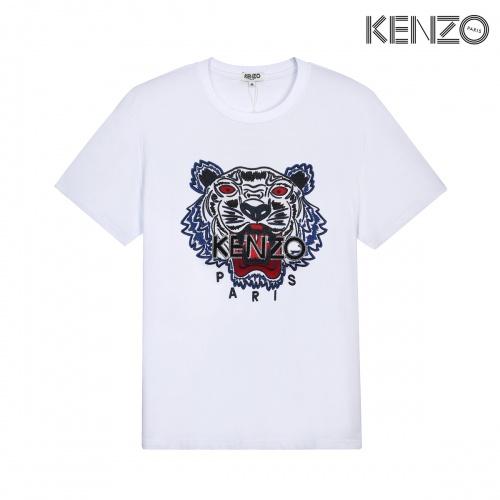 Kenzo T-Shirts Short Sleeved For Unisex #842290