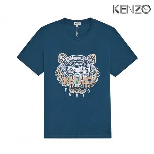 Kenzo T-Shirts Short Sleeved For Unisex #842292