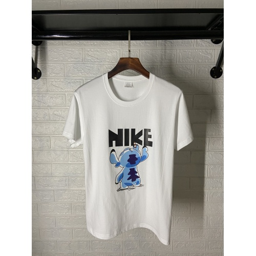 Nike T-Shirts Short Sleeved For Unisex #842315