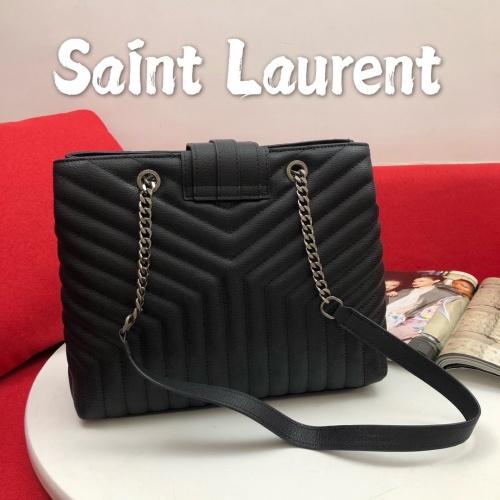 Replica Yves Saint Laurent AAA Handbags For Women #842319 $100.00 USD for Wholesale