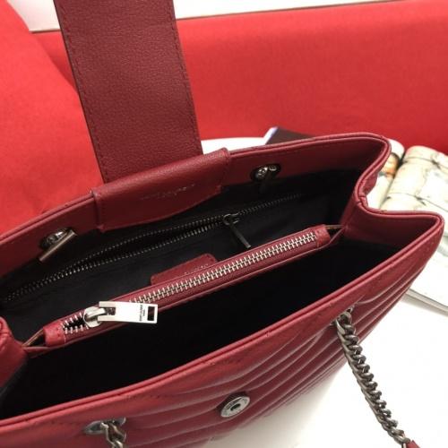 Replica Yves Saint Laurent AAA Handbags For Women #842320 $100.00 USD for Wholesale