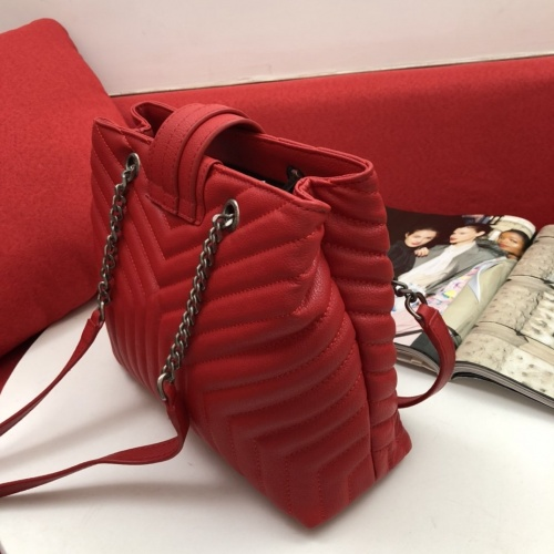 Replica Yves Saint Laurent AAA Handbags For Women #842321 $100.00 USD for Wholesale