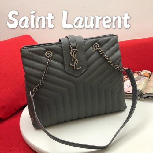 Yves Saint Laurent AAA Handbags For Women #842322