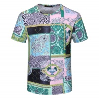 $23.00 USD Versace T-Shirts Short Sleeved For Men #840743