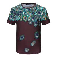 $23.00 USD Dolce & Gabbana D&G T-Shirts Short Sleeved For Men #840757
